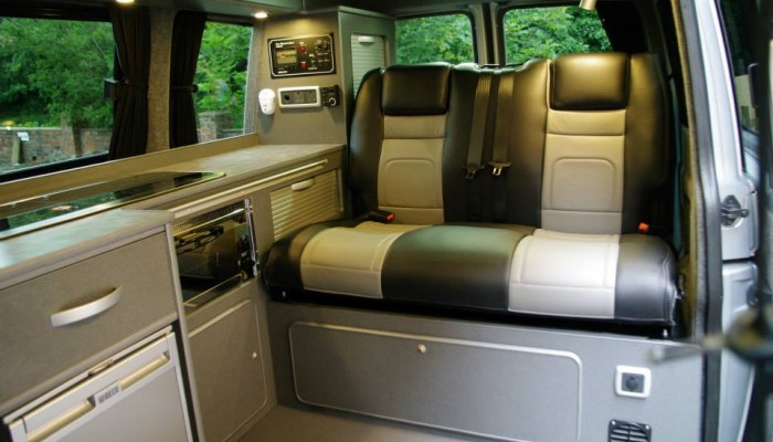 Camper Conversion Company