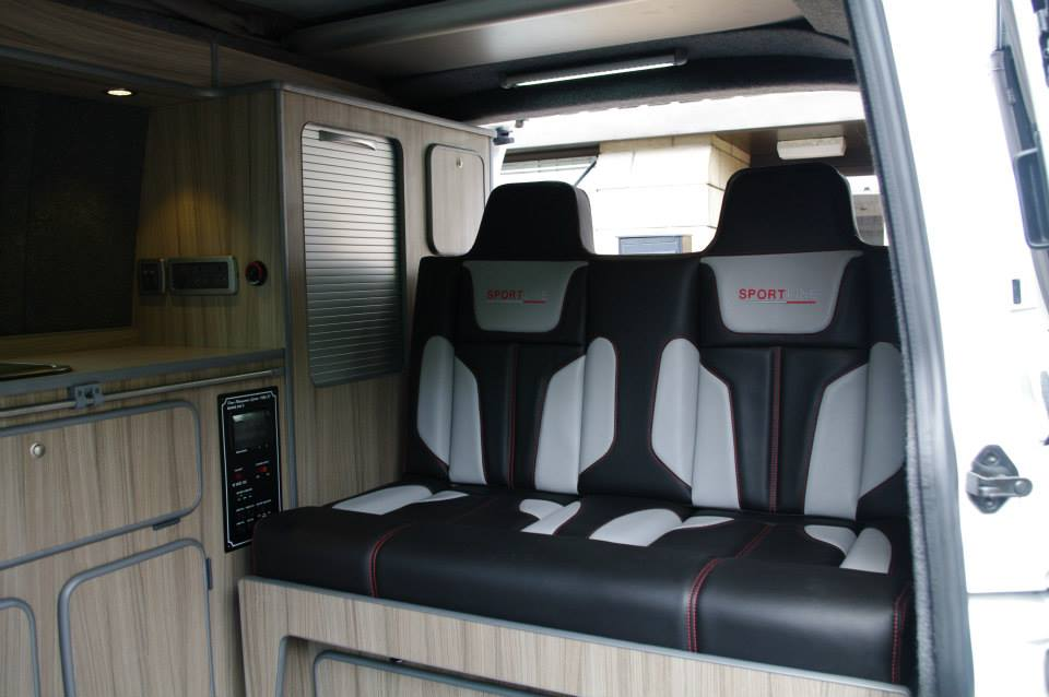 Like This Camper Conversion Or Want To Know More About It Then Please Leave A Comment Contact Us