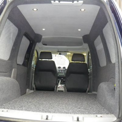 Caddy Carpet Lining & Carpet Floor Covering