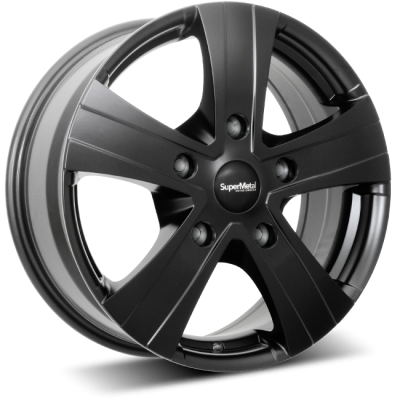 18″ Alloy wheels now available !