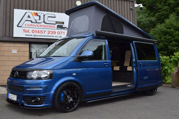 AJC Conversions demo van.__1470221721_2.98.62.238